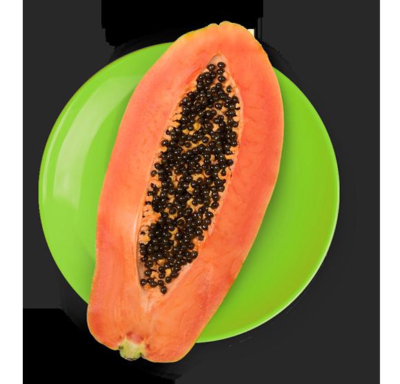 Papaya de Formosa